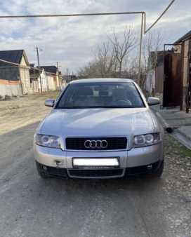 Грозный A4 2003