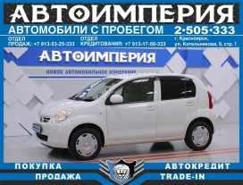 Красноярск Daihatsu Boon 2013