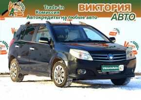 Омск MK Cross 2012
