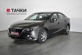 Иркутск Mazda Mazda3 2013