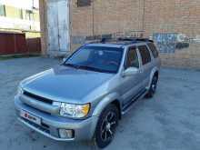 Новосибирск QX4 2000