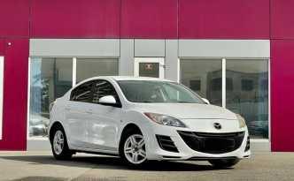 Краснодар Mazda3 2011