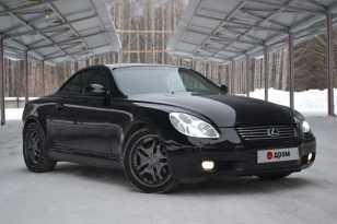 Екатеринбург SC430 2003