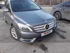 Симферополь B-Class 2012