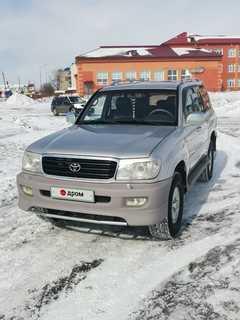 Поронайск Land Cruiser 2000