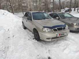 Новокузнецк Шанс 2011
