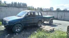 Екатеринбург Terrano 1994