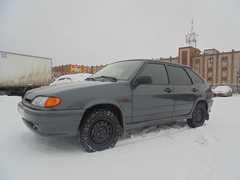Тольятти 2114 Самара 2013