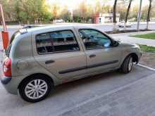 Оренбург Clio 2003