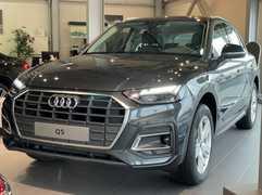 Екатеринбург Audi Q5 2021
