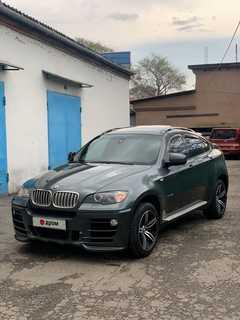 Уссурийск BMW X6 2010