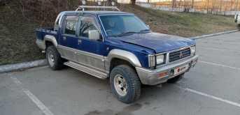 Иркутск Strada 1995