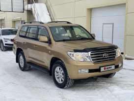 Пермь Land Cruiser 2007