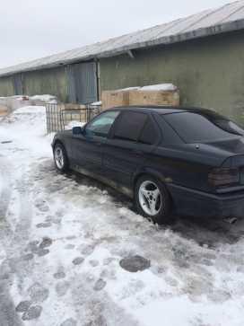 Курган 3-Series 1993