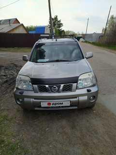 Северск X-Trail 2007