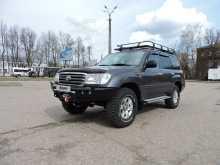 Иваново Land Cruiser 2004
