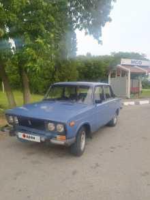 Тихорецк 2106 1983