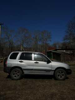 Ангарск Tracker 2000