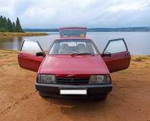 Омутнинск 2108 1987