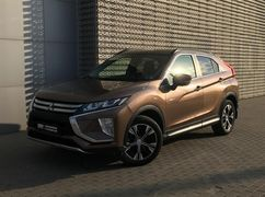 Ростов-на-Дону Eclipse Cross 2018