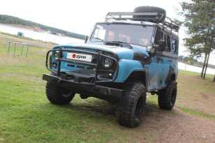 Североуральск 3151 1997