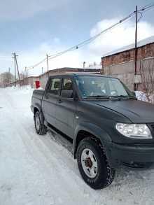 Пермь Пикап 2011