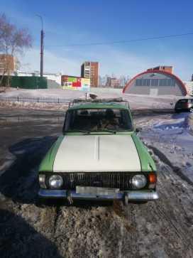 Новосибирск 412 1991