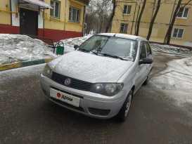 Москва Albea 2011