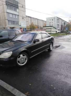 Барнаул S-Class 2000