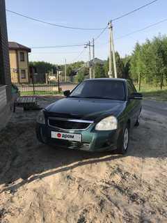 Казань Приора 2007
