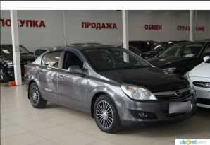 Липецк Astra 2010