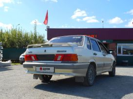 Нижневартовск 2115 Самара 2006