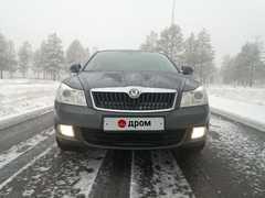 Муравленко Octavia 2013