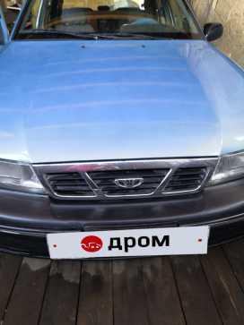 Томск Nexia 2006