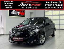 Красноярск Mazda Mazda3 2012