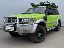 Тула Patrol 2001