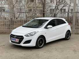 Астрахань Hyundai i30 2015