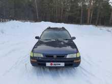 Гурьевск Corolla 1985
