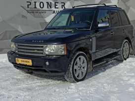 Оренбург Range Rover 2006