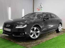 Тверь Audi A5 2009