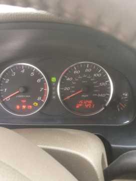 Бийск Mazda6 2004