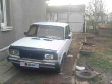Желябовка 2105 1990
