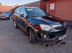 Винзили Opel Antara 2012
