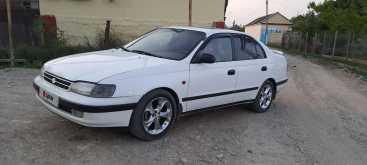 Сочи Carina E 1995