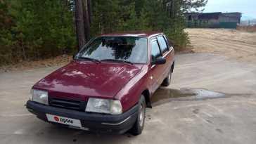 Нижнеудинск 2126 Ода 2003