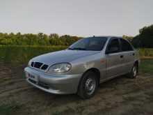 Нижнегорский Sens 2004