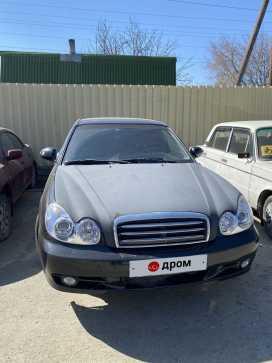 Екатеринбург Sonata 2007
