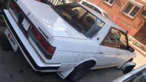 Иркутск Chaser 1987