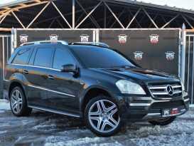 Пятигорск GL-Class 2012