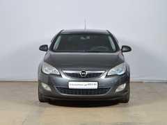 Кемерово Opel Astra 2011